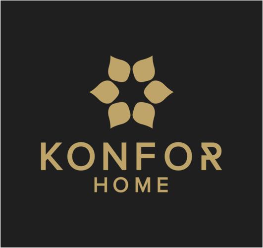 Logo Konfor Home